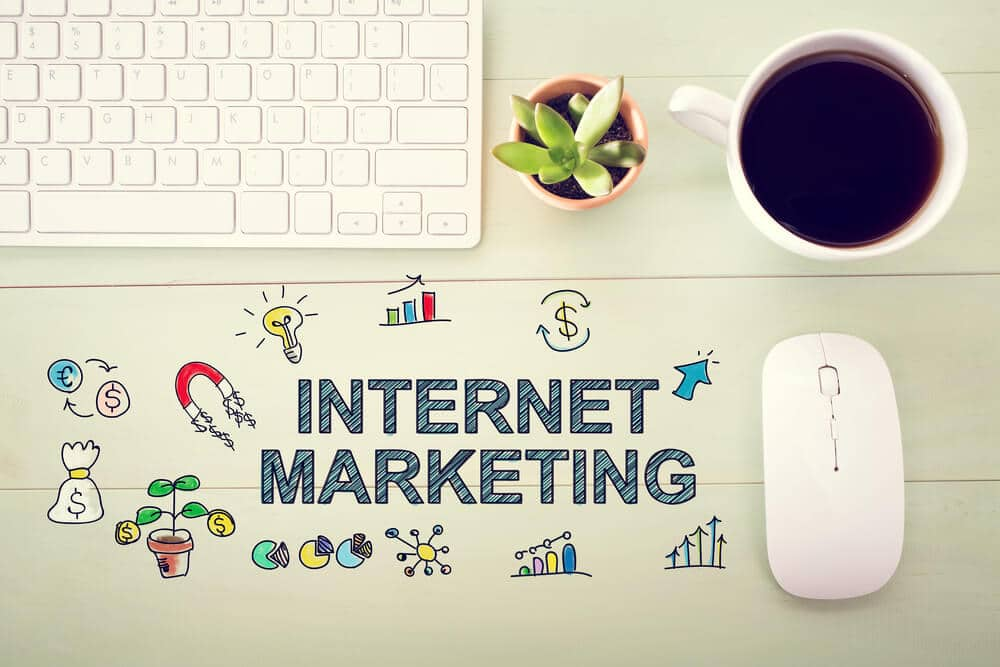 Make a Shift in Your Internet Marketing