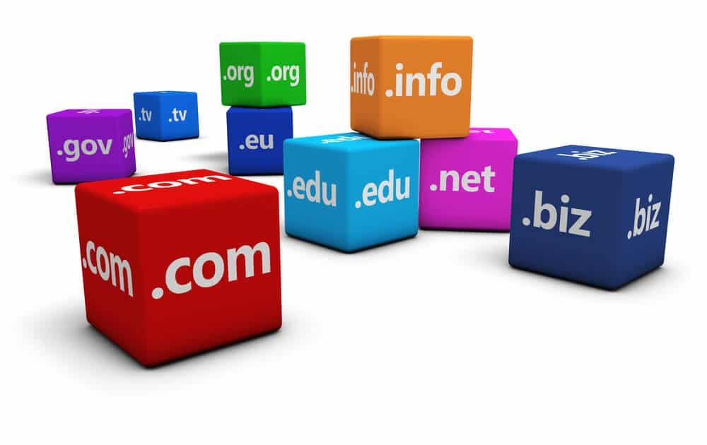 New Domain Names are Coming!