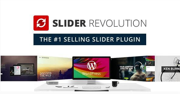 Slider Revolution