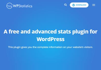 WP Statistics