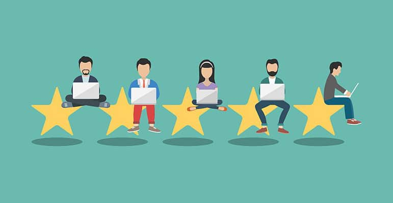 How to Make and Maintain an Awesome Customer Review Profile