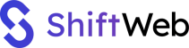 ShiftWeb logo official